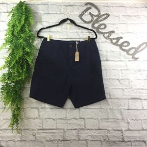 American Eagle Above the Knee Prep Shorts